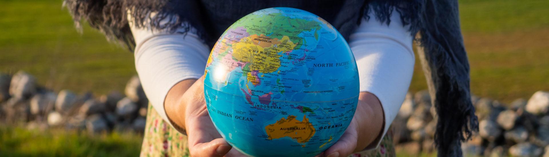 Unsere Schule wird Fairtrade-School
