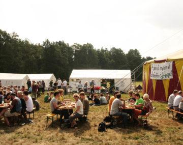 Beats und Bohne Jugendfestival