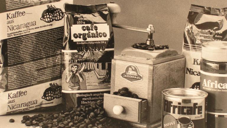 Geschichte des Fairen Handels