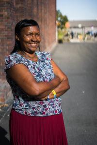 Marthe Uwiherewenimana