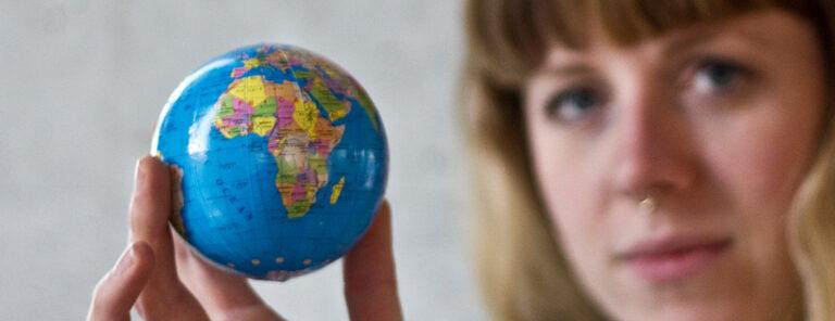 Symbolbild Fairer Handel und Nachhaltigkeit